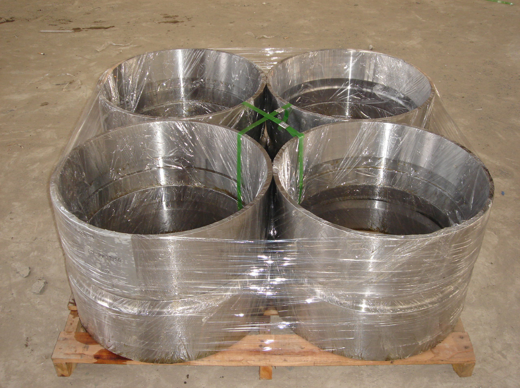 海上油田锰钢环