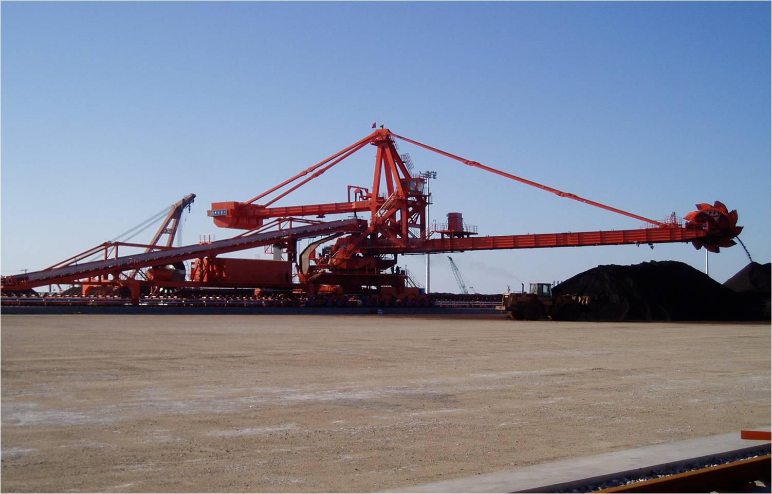 营口港DQLK3500/5000.47t
